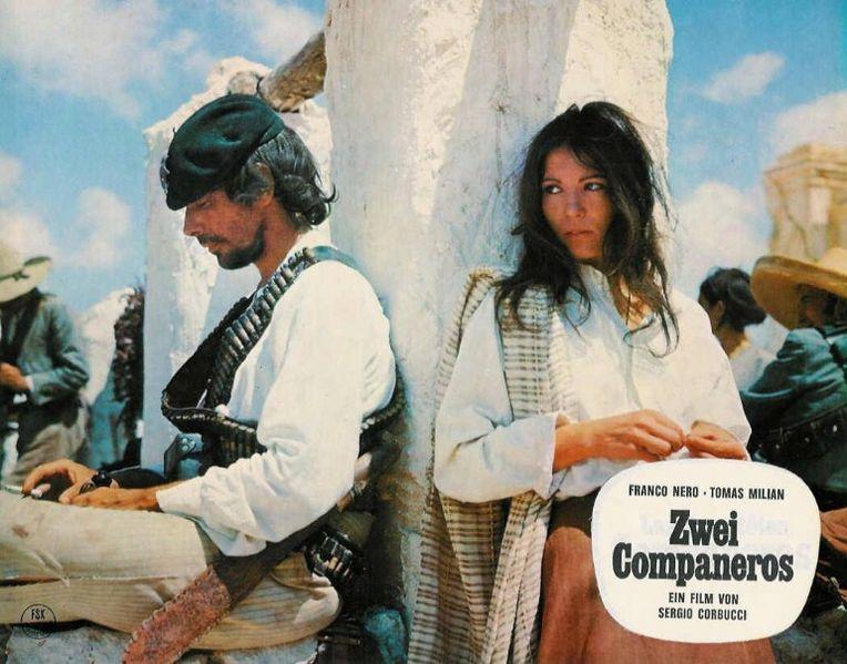 Companeros - 1970 - Sergio Corbucci 764px-11