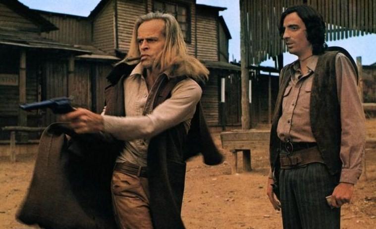 Le Retour de Clint le Solitaire - Ritorno di Clint il Solitario - Alfonso Balcazar - 1972 766px-11