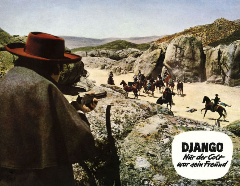 Django tire le premier - Django spara per primo - Alberto De Martino - 1966 775px-10