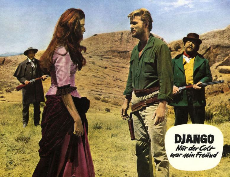 Django tire le premier - Django spara per primo - Alberto De Martino - 1966 777px-10