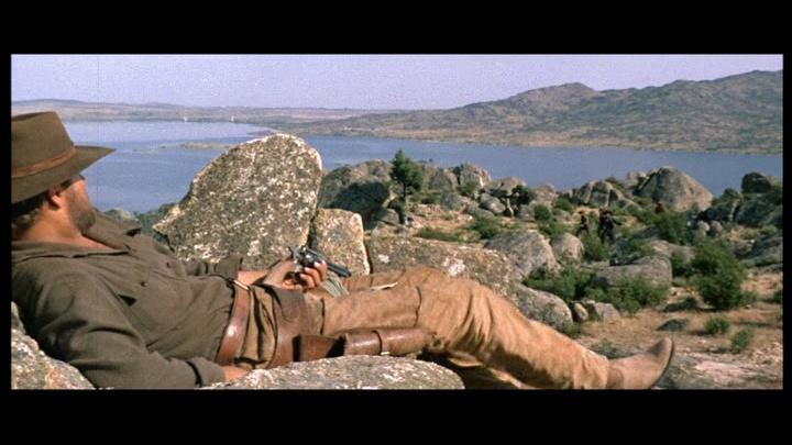 Django tire le premier - Django spara per primo - Alberto De Martino - 1966 8_bmp11