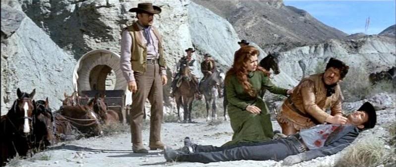 Les sept du Texas - Antes llega la muerte - 1964 - J.L. Romero Marchent Antes_11