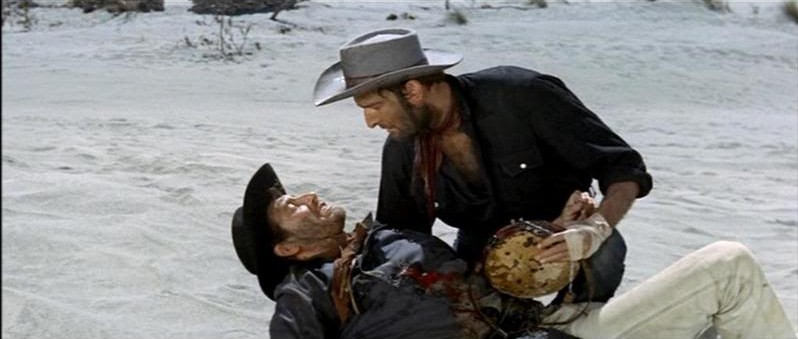 Les sept du Texas - Antes llega la muerte - 1964 - J.L. Romero Marchent Antes_13
