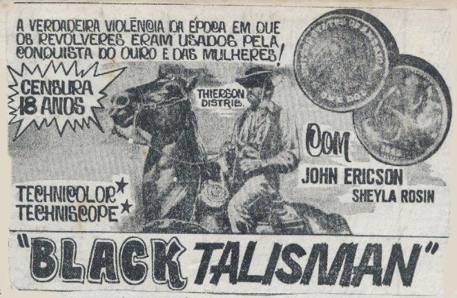 La dernière balle à pile ou face . ( Testa o croce ) 1968 . Piero Pierotti . Black_15