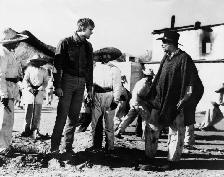 La mort était au rendez-vous - Da Uomo a Uomo - 1967 - Giulio Petroni Dauomo10