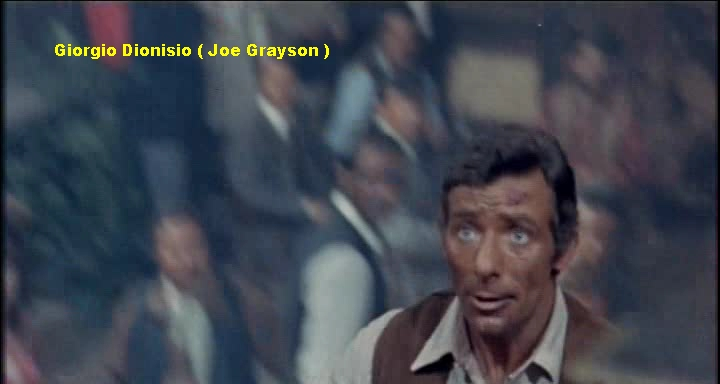 Le Retour de Django - Il figlio di Django - Osvaldo Civirani - 1967 Dionis10