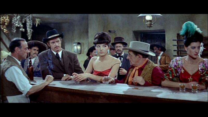 Les 3 implacables ( El sabor de la venganza ) –1963- Joaquim ROMERO MARCHENT El_sab12