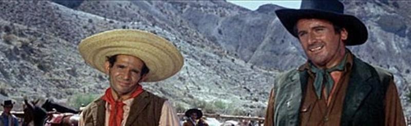Les 3 implacables ( El sabor de la venganza ) –1963- Joaquim ROMERO MARCHENT Elsabo10