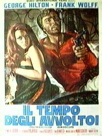 Chacun pour soi ( Ognuno per Se ) –1967- Giorgio CAPITANI Il_tem10