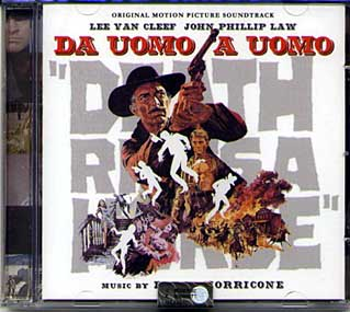 La mort était au rendez-vous - Da Uomo a Uomo - 1967 - Giulio Petroni Lamort10
