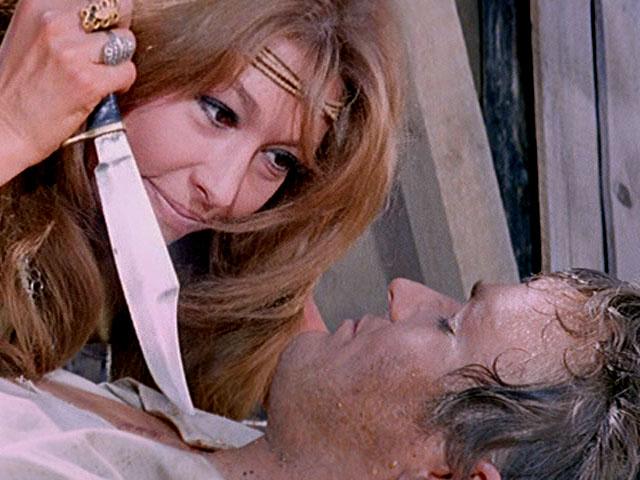 Matalo ! ( Idem ) –1970- Cesare CANEVARI Matalo15