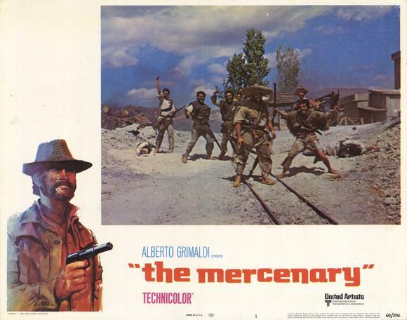 El Mercenario - Il mercenario - Sergio Corbucci - 1968 Merc110