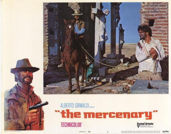 El Mercenario - Il mercenario - Sergio Corbucci - 1968 Merc311