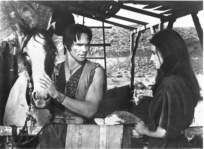 Navajo Joe - Un Dollaro a Testa - 1966 - Sergio Corbucci Nav_110