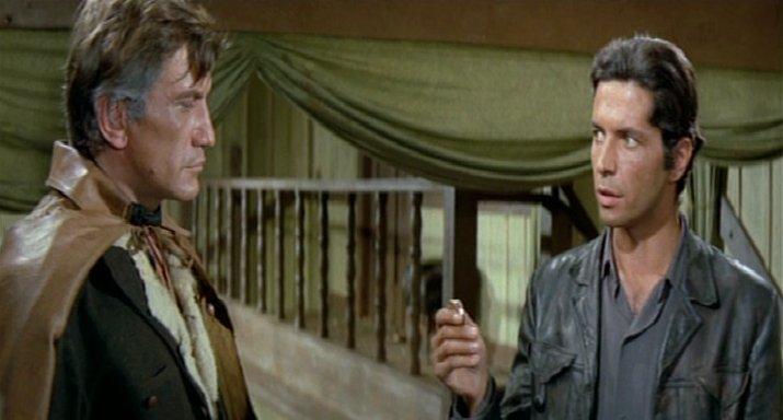 [ Second rôle ] Angelo Infanti . 1939 - 2010. Pistol10