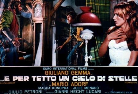 Ciel de plomb -  ...e per tetto un cielo di stelle - 1968 - Giulio Petroni  Sky5b10