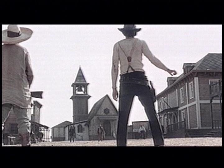El Puro, La Rançon est à Toi (El Puro se sienta, espera y dispara) -1969 - Edoardo Mulargia Untitl16