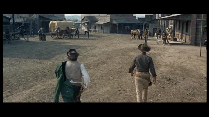 Django tire le premier - Django spara per primo - Alberto De Martino - 1966 Untitl30