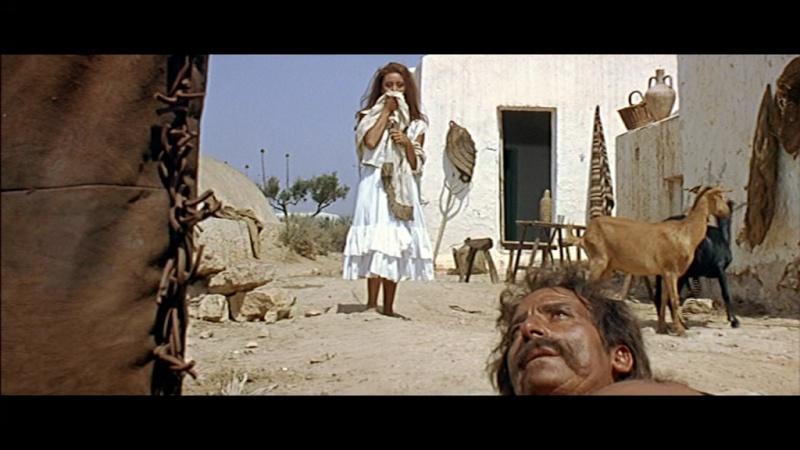 Le Dernier Face à Face - Faccia a Faccia - 1967 - Sergio Sollima Vlcsn209