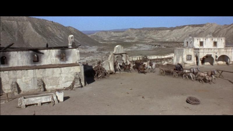 La mort était au rendez-vous - Da Uomo a Uomo - 1967 - Giulio Petroni Vlcsn224