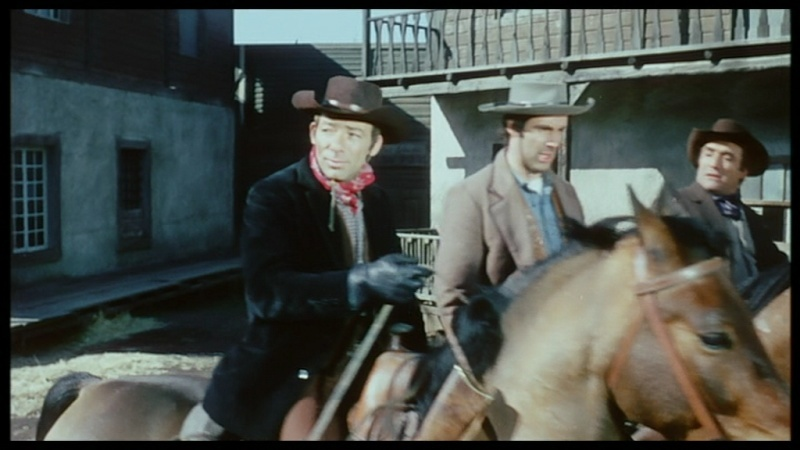 Adios , Hombré! - Hondo spara piu il forte / Sette pistole per un massacro - 1967 - Mario Caiano - Page 2 Vlcsna14