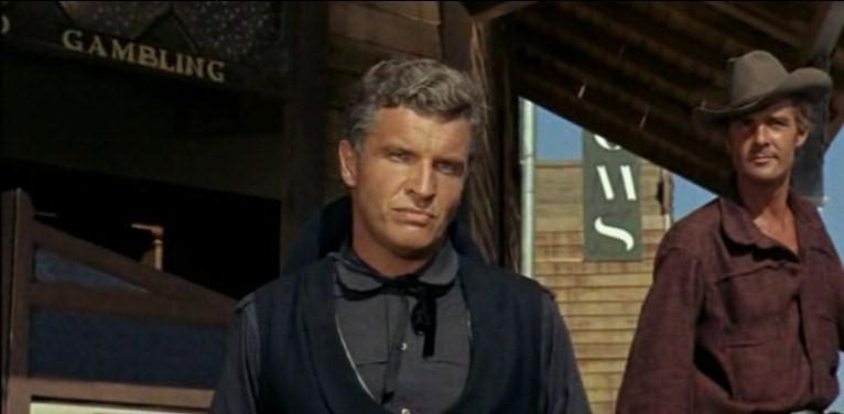 5.000 dollars sur l'as . Pistoleros de Arizona . 1964 . Alfonso Balcazar. Vlcsna78