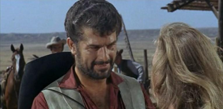 5.000 dollars sur l'as . Pistoleros de Arizona . 1964 . Alfonso Balcazar. Vlcsna80
