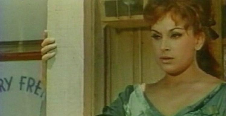 [ Actrice ] Marta Padovan Vlcsna94