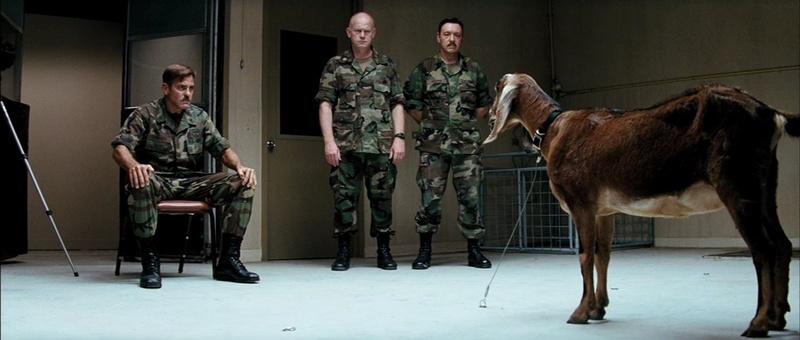Les chèvres du Pentagone 50778010
