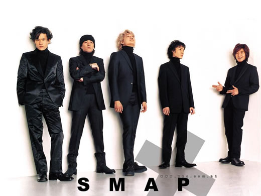"""SMAP 2010 """"We are SMAP"""" concert tour hits DVD 20101110"""