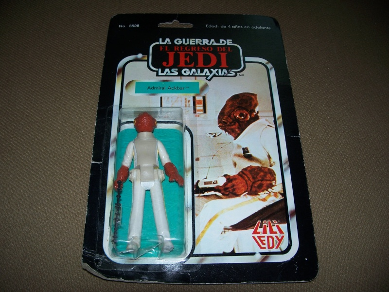 Your latest Vintage Purchases! Volume 5!!! - Page 6 Ackbar11