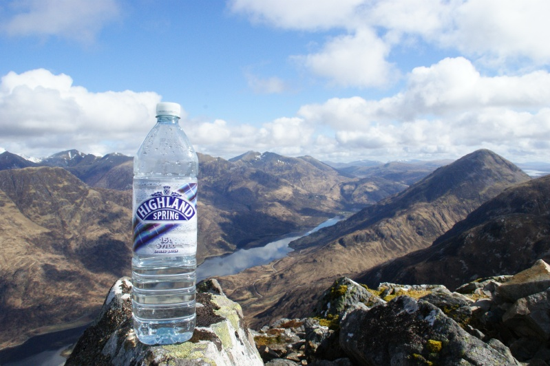 Photographie : L'eau dans les Highlands of Scotland Dsc02510