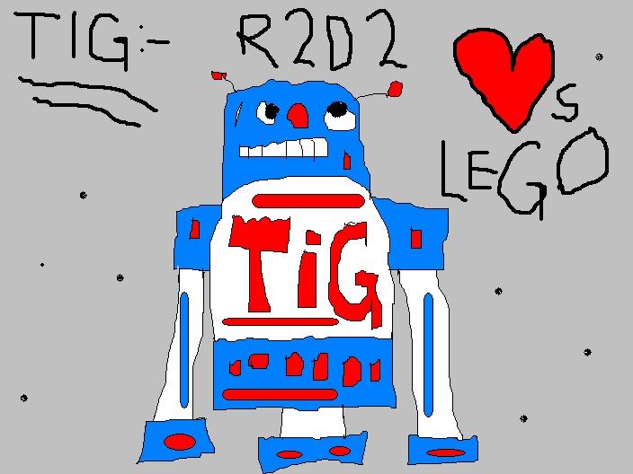 LEGO TIGWARS? Tigleg10