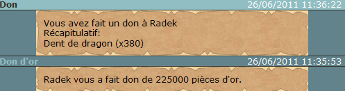 380 Dents de Dragon Echang10