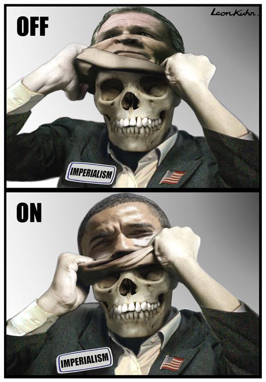 conferenza obama Bush_o10