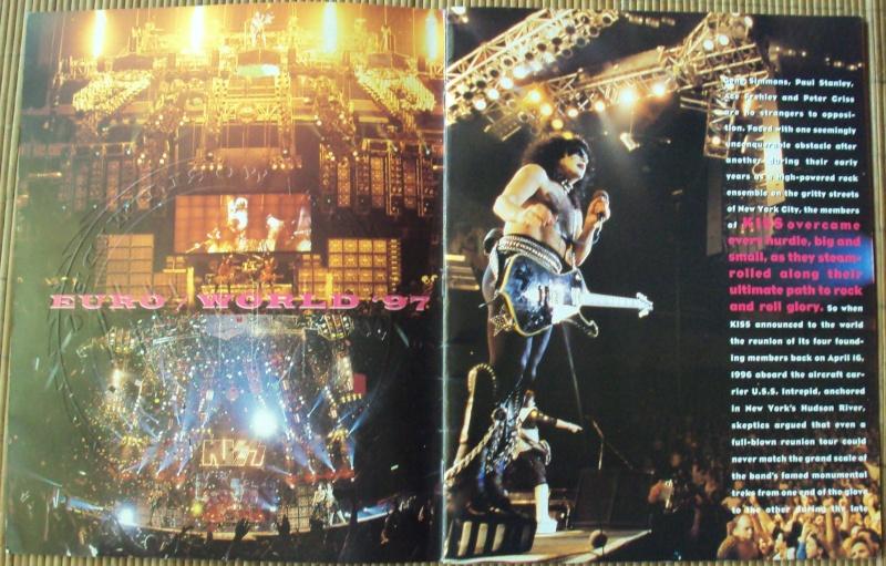 KISS, QUAND TU ME  TOUR.....NES EN BOOK! - Page 4 Dsc02027