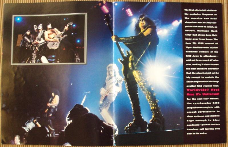 KISS, QUAND TU ME  TOUR.....NES EN BOOK! - Page 4 Dsc02029