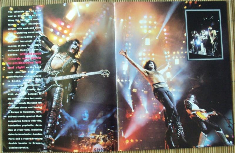 KISS, QUAND TU ME  TOUR.....NES EN BOOK! - Page 4 Dsc02030
