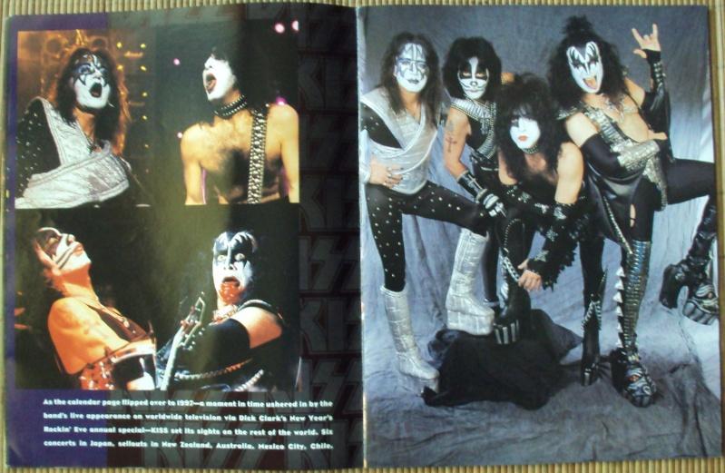 KISS, QUAND TU ME  TOUR.....NES EN BOOK! - Page 4 Dsc02031