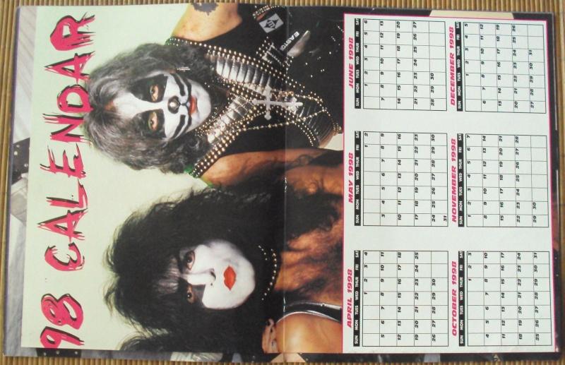 KISS, QUAND TU ME  TOUR.....NES EN BOOK! - Page 4 Dsc02037