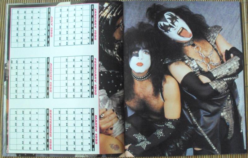 KISS, QUAND TU ME  TOUR.....NES EN BOOK! - Page 4 Dsc02038