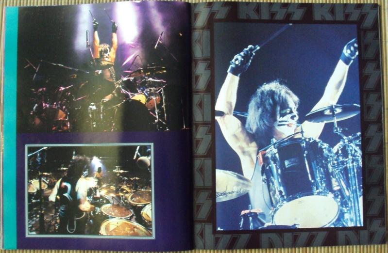 KISS, QUAND TU ME  TOUR.....NES EN BOOK! - Page 4 Dsc02042