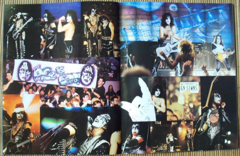 KISS, QUAND TU ME  TOUR.....NES EN BOOK! - Page 4 Dsc02043