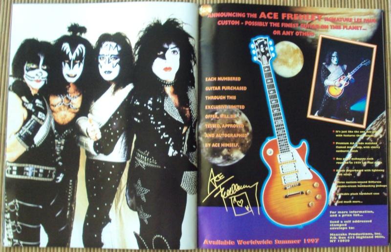 KISS, QUAND TU ME  TOUR.....NES EN BOOK! - Page 4 Dsc02044