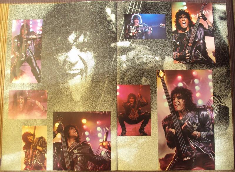 KISS, QUAND TU ME  TOUR.....NES EN BOOK! - Page 5 Dsc02159