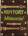 KISSTORY MEMORIAL F.B Kissto10