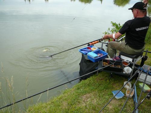 Concours individuel sur le plan d'eau de chuzelles le 13/06/2011 7178c510