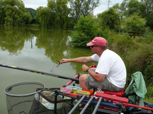 Concours individuel sur le plan d'eau de chuzelles le 13/06/2011 B7195b10