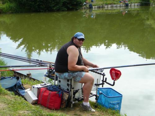Concours individuel sur le plan d'eau de chuzelles le 13/06/2011 C4fcbc10