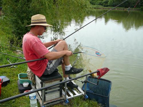 Concours individuel sur le plan d'eau de chuzelles le 13/06/2011 C66ccf10
